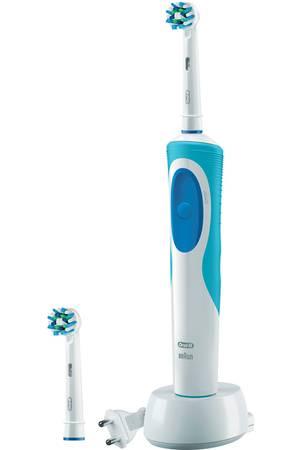 oral b brosse a dents electrique