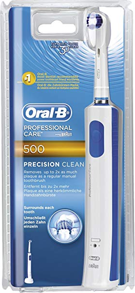 oral b prix
