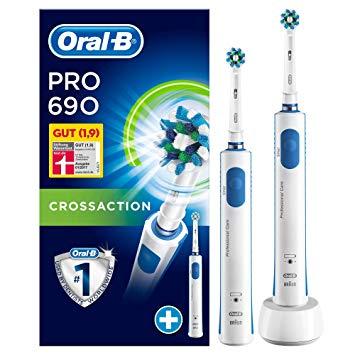 oral b pro duo
