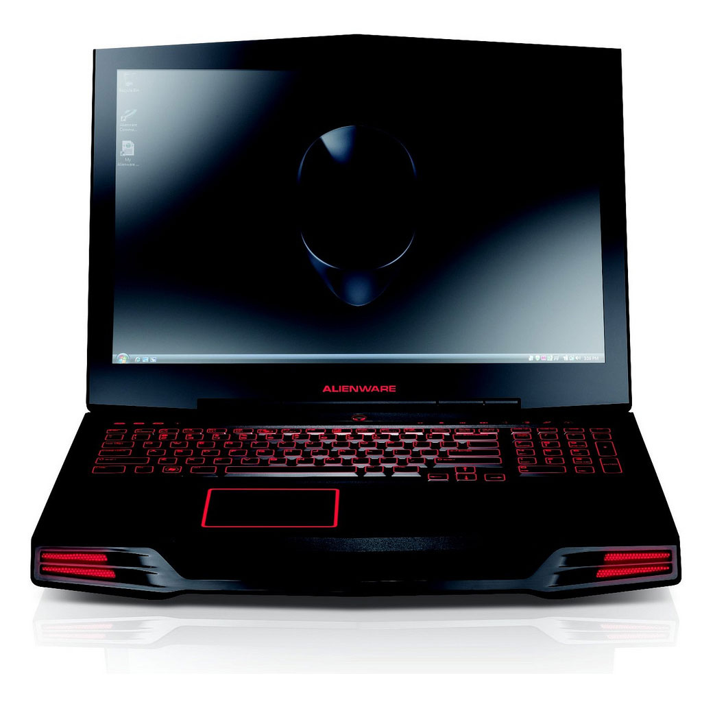 ordinateur alienware