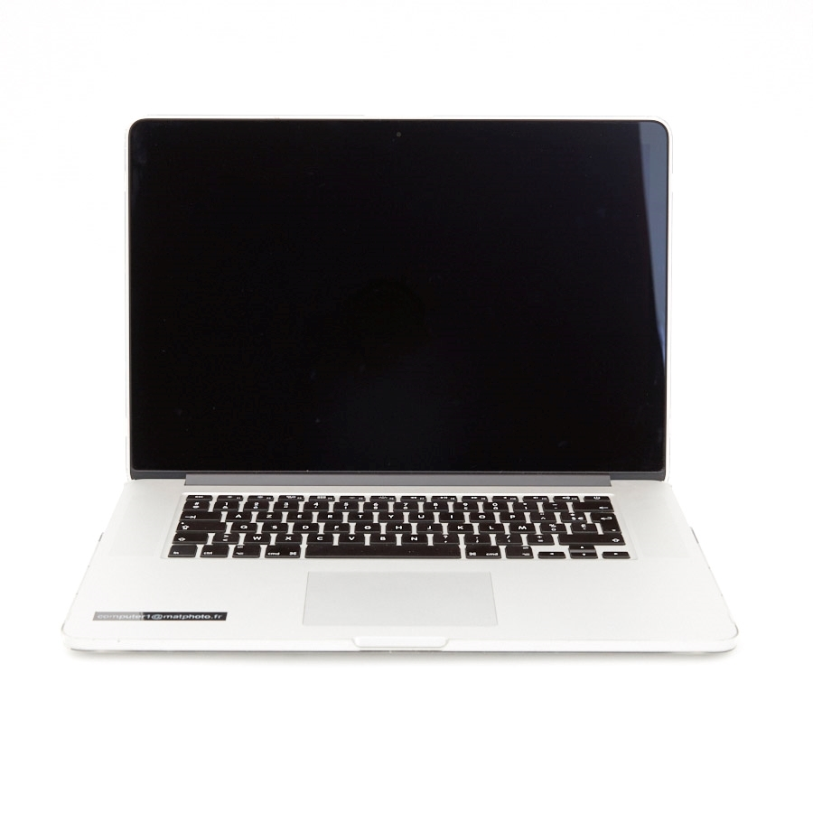 ordinateur apple macbook