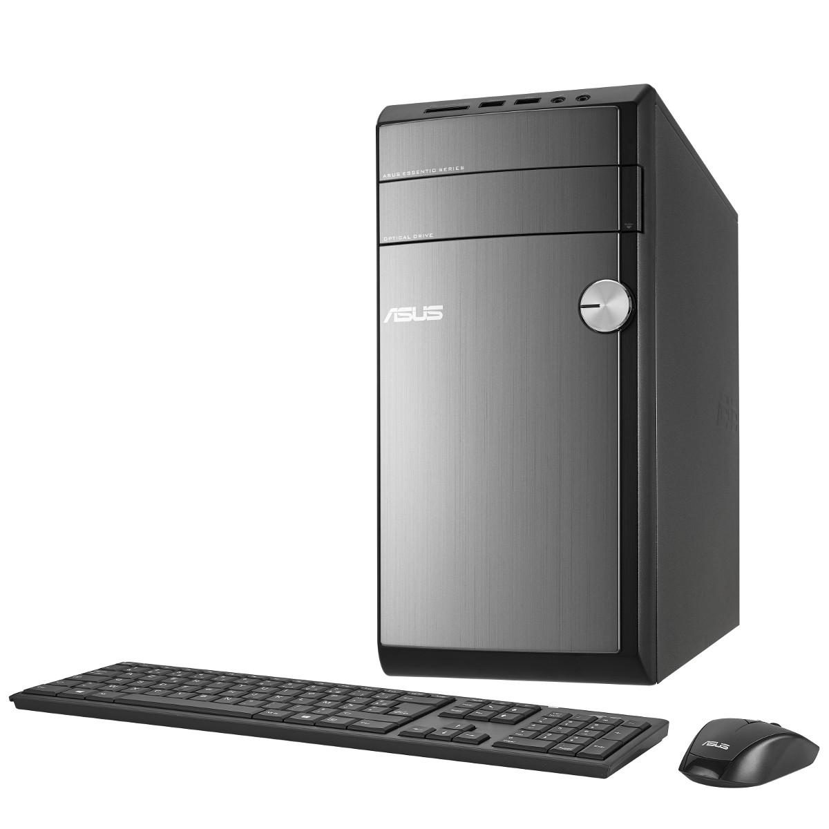 ordinateur asus tour
