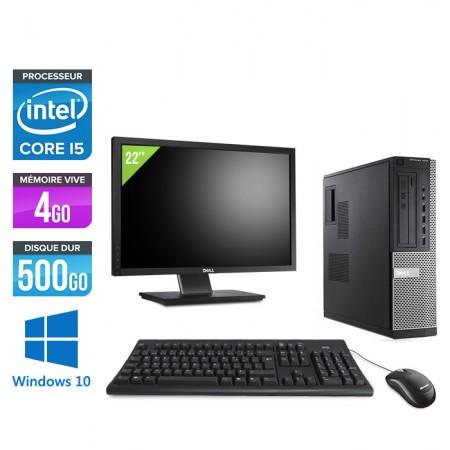ordinateur de bureau pas cher