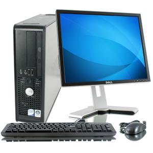 ordinateur fixe dell