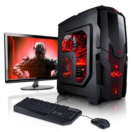 ordinateur fixe gamer