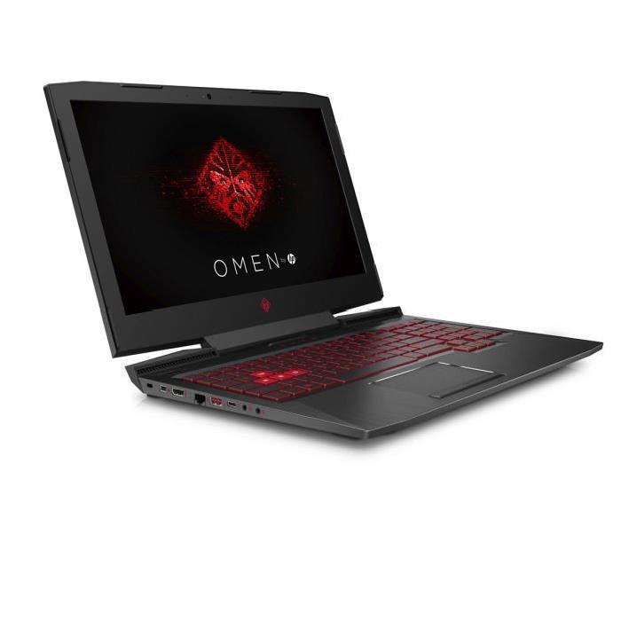 ordinateur omen