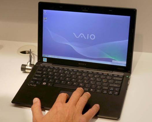ordinateur portable 11.6