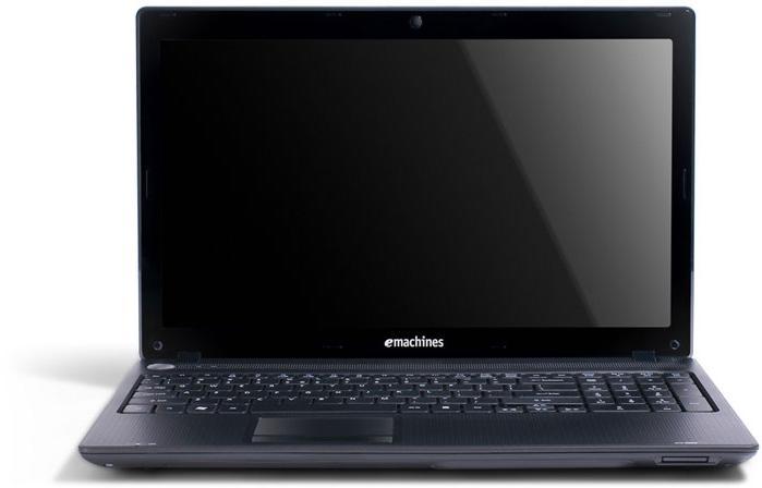 ordinateur portable acer ecran noir