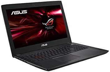 ordinateur portable gamer asus rog