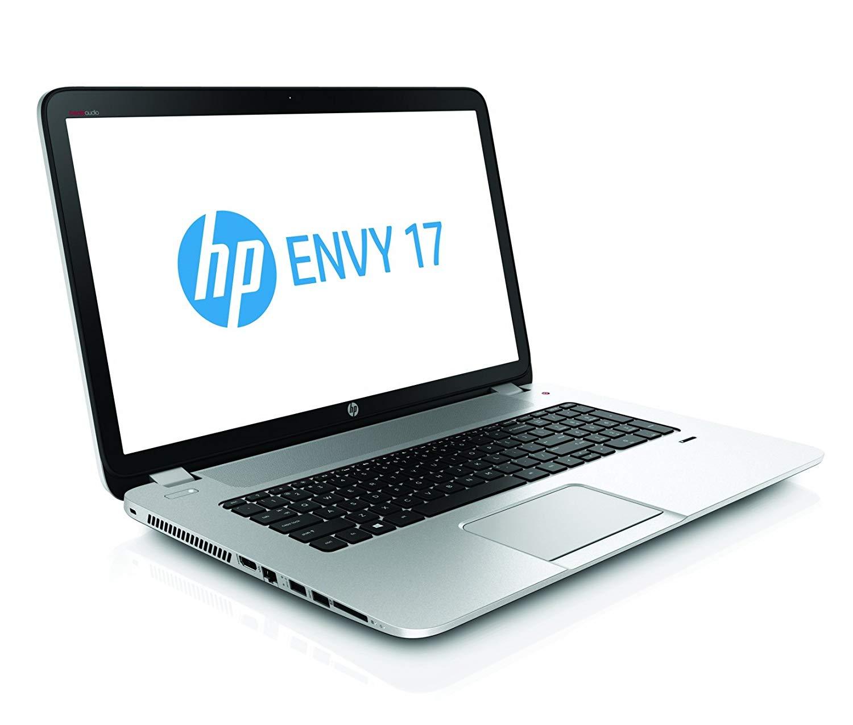 ordinateur portable hp envy 17