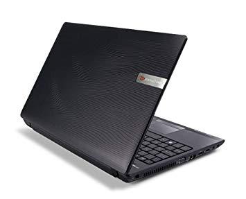 ordinateur portable packard bell 15 pouces