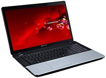 ordinateur portable packard bell 17 3