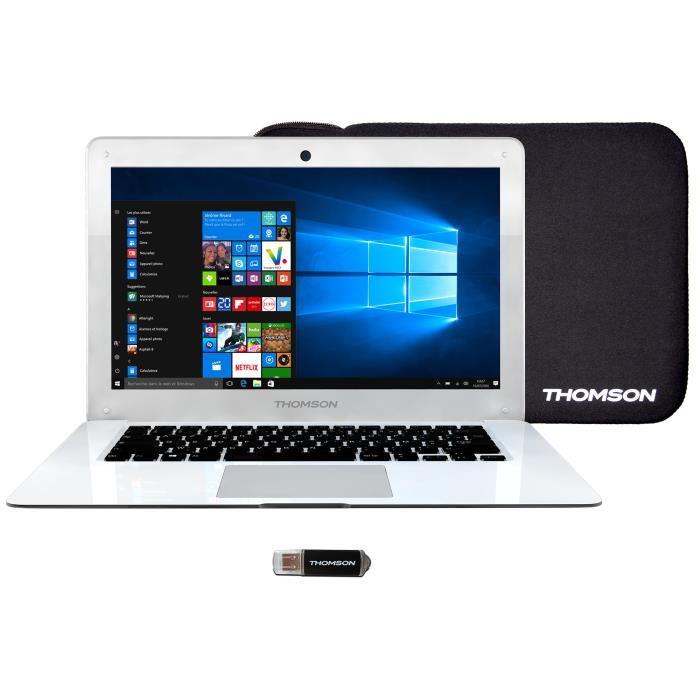 ordinateur portable petite taille