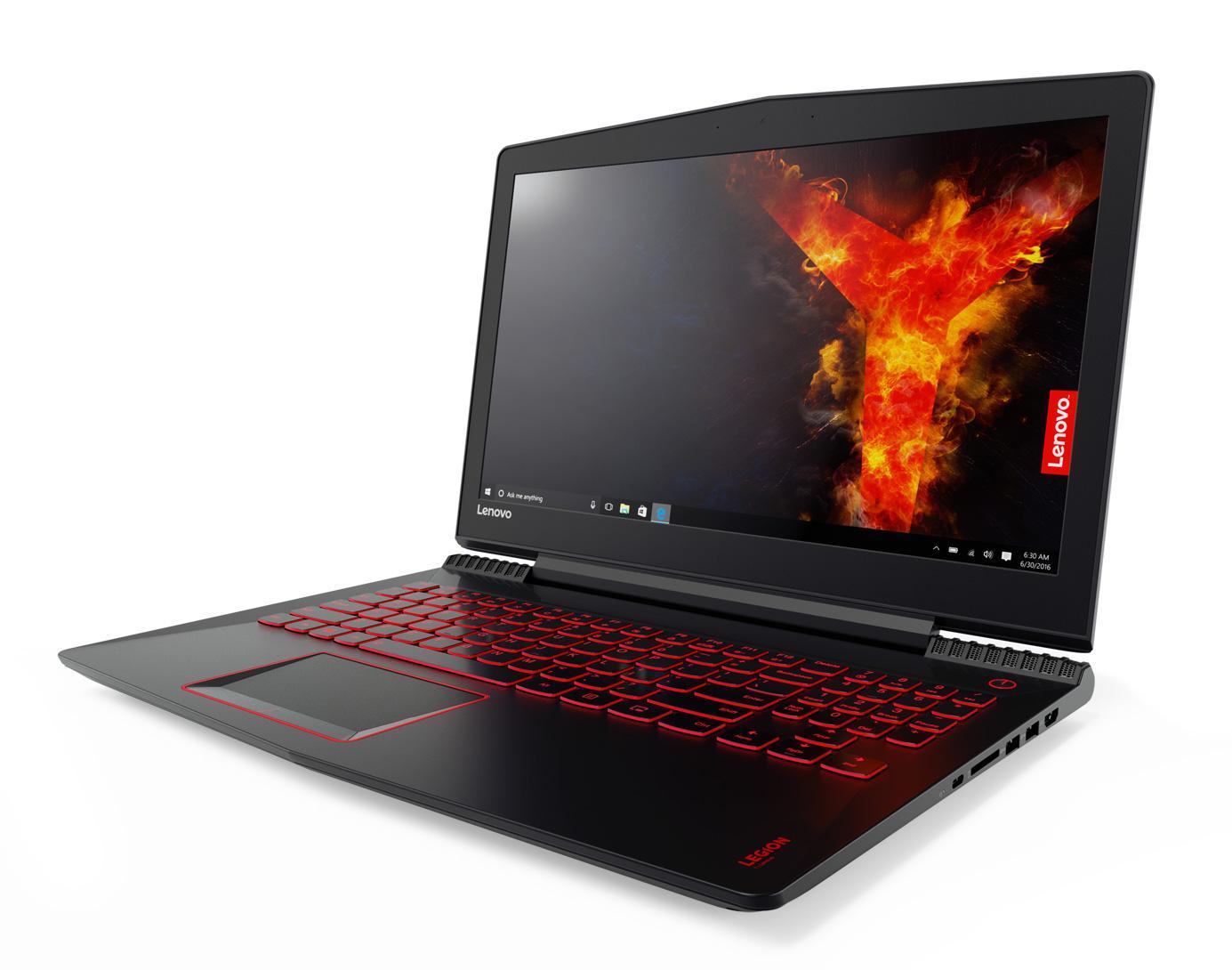 ordinateur portable pour jouer