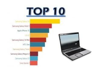 ordinateur portable top 10