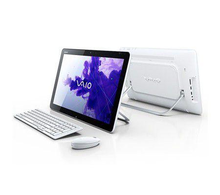 ordinateur sony tout en un