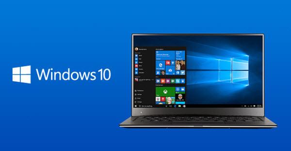 ordinateur windows 10