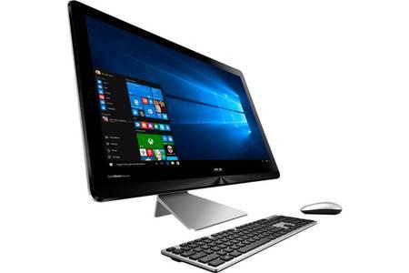 ordinateurs de bureau asus