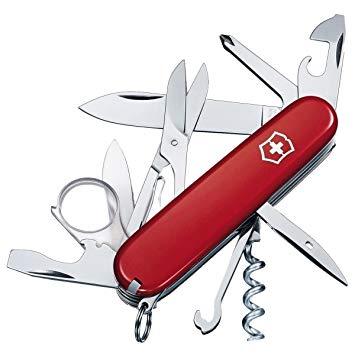 ou acheter un couteau suisse