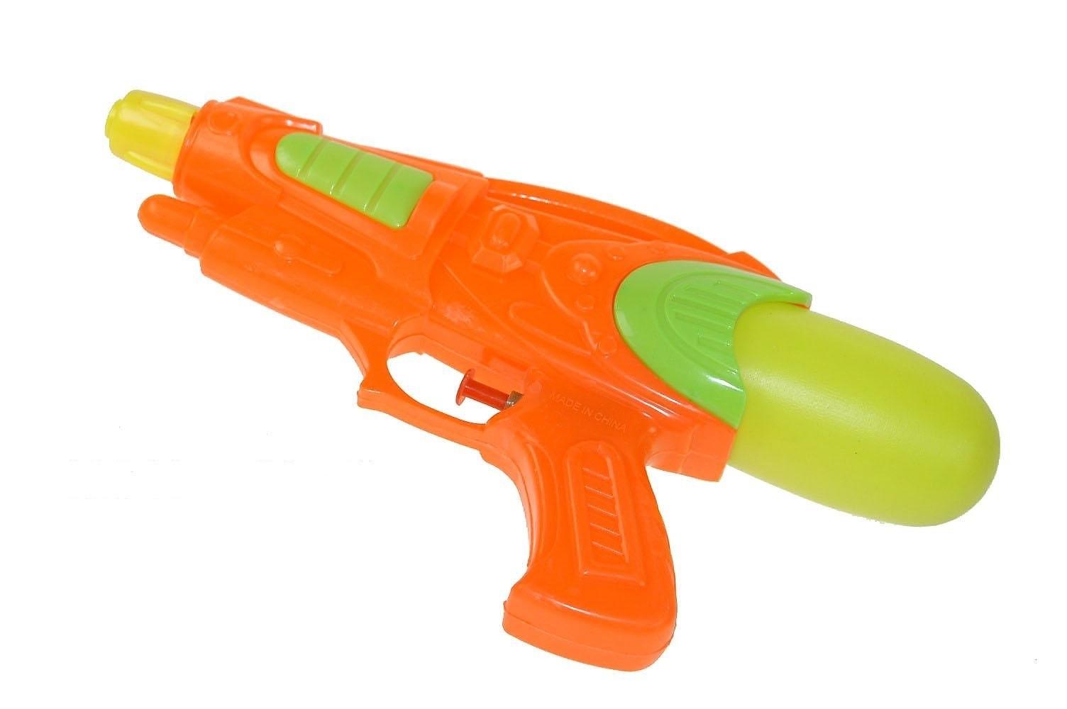 ou  pistolet a eau