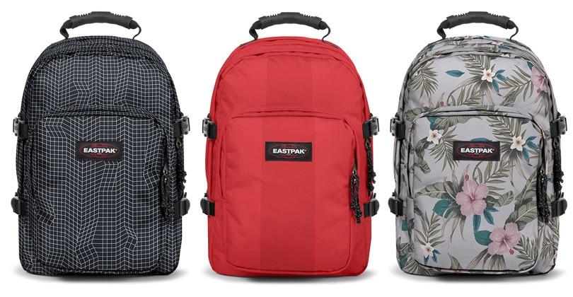 ou  un sac a dos eastpak