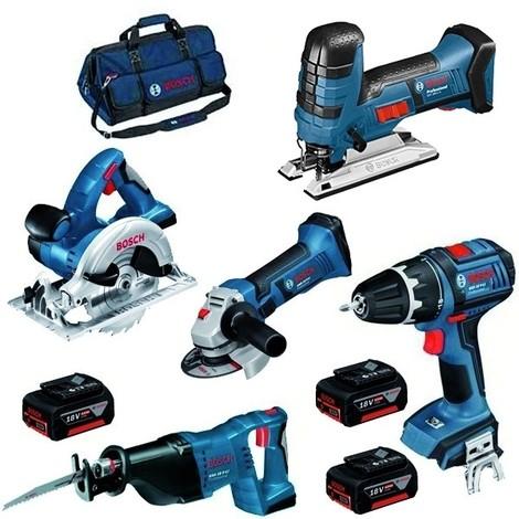 outils bosh