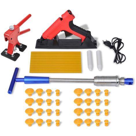 outils debosselage sans peinture