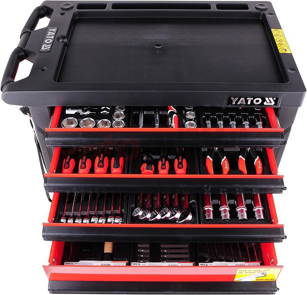 outils yato