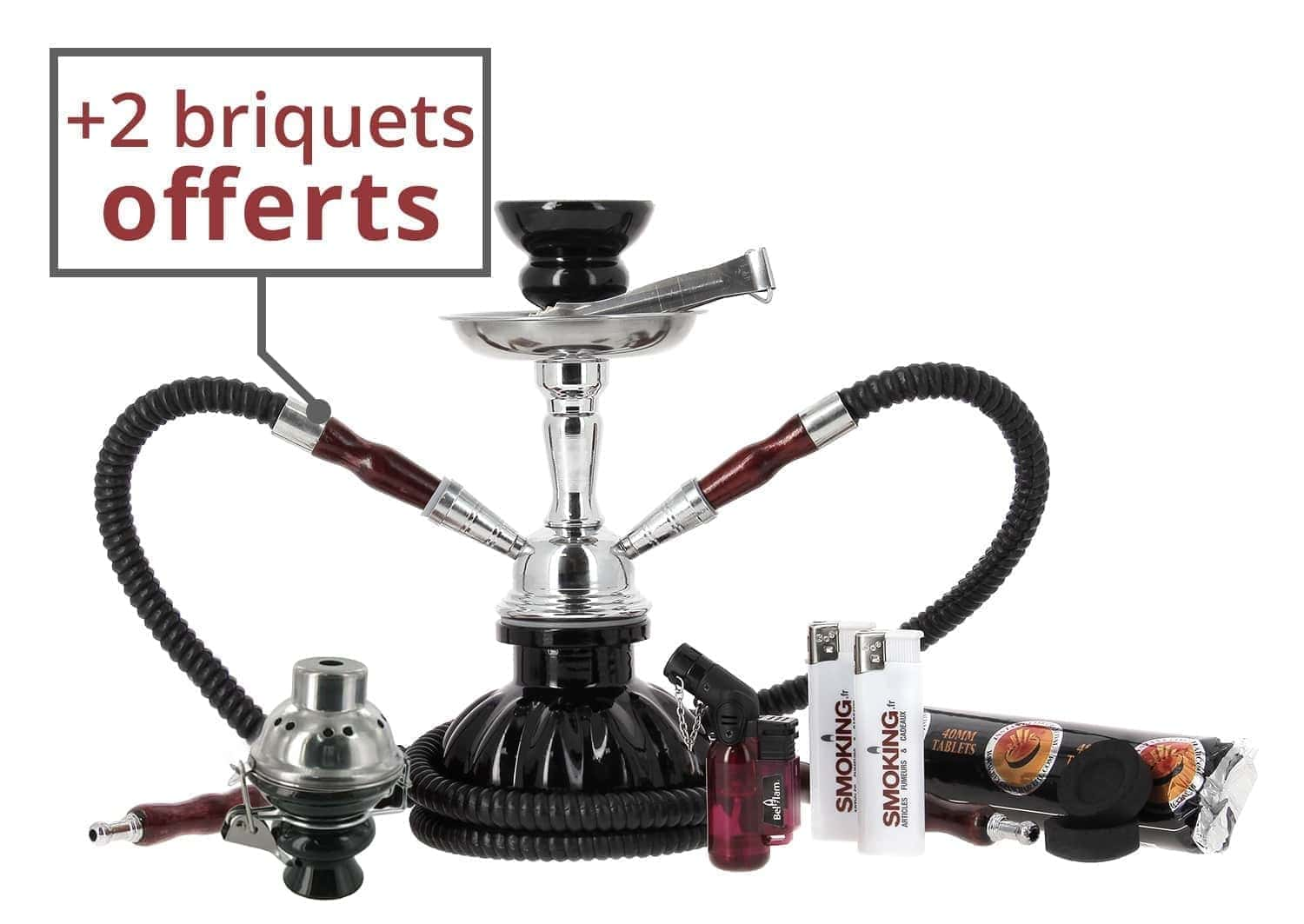 pack chicha complet