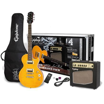 pack guitare electrique
