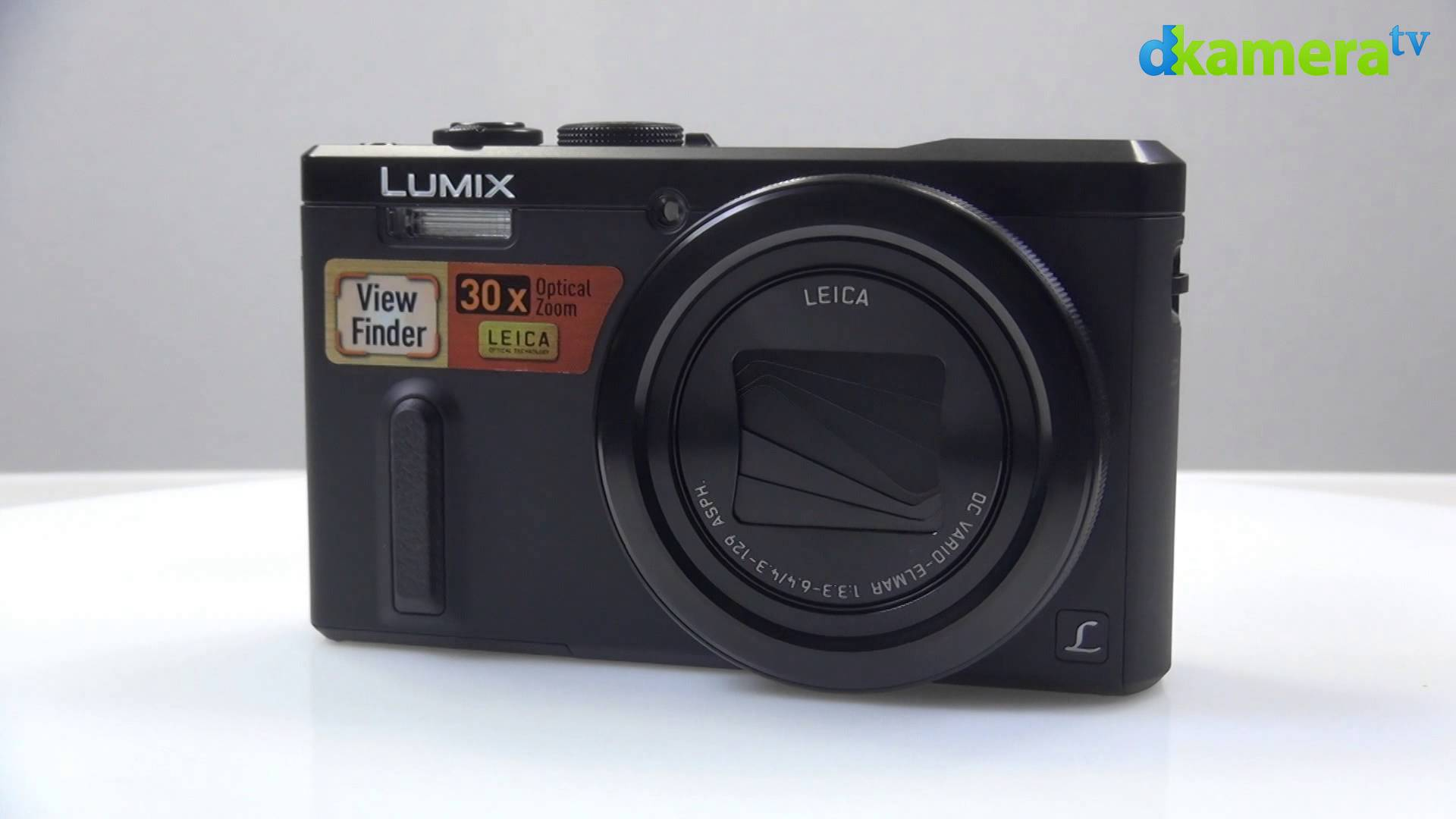 panasonic lumix dmc tz61 test