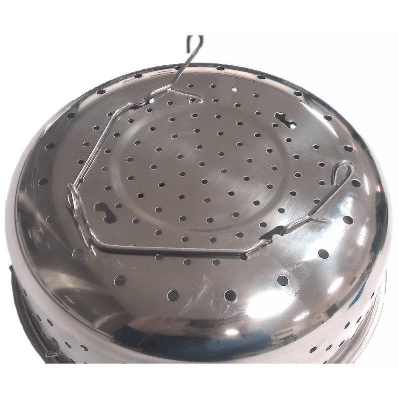 panier vapeur pour cookeo