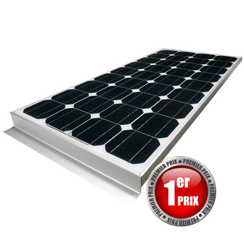 panneaux solaires camping car pas cher