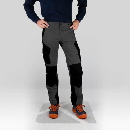 pantalon de travail slim