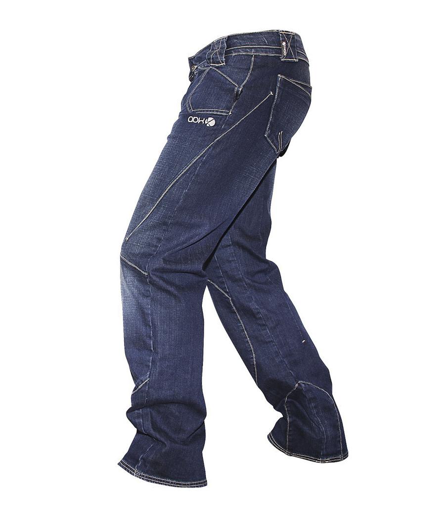 pantalon escalade homme
