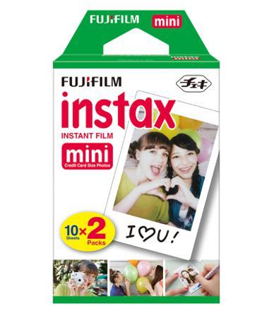 papier fujifilm instax mini