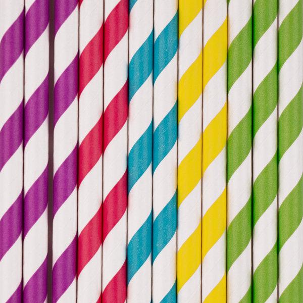 papier multicolore