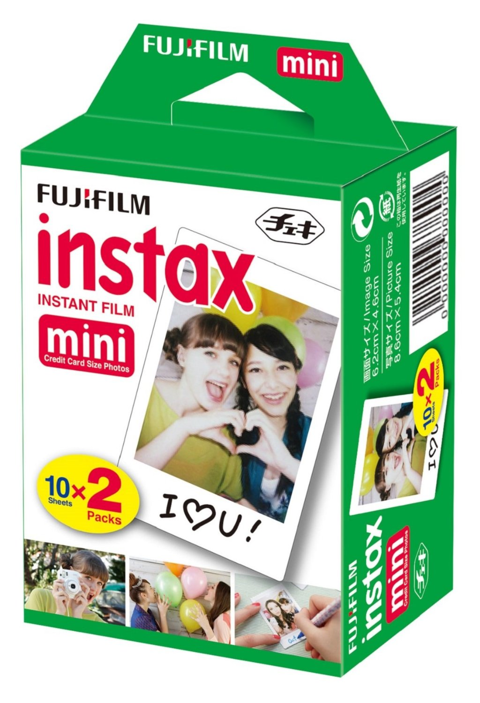 papier photo polaroid instax mini 8