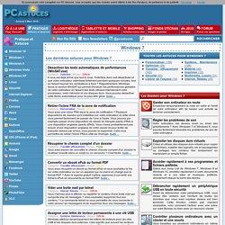 pc astuces windows 7