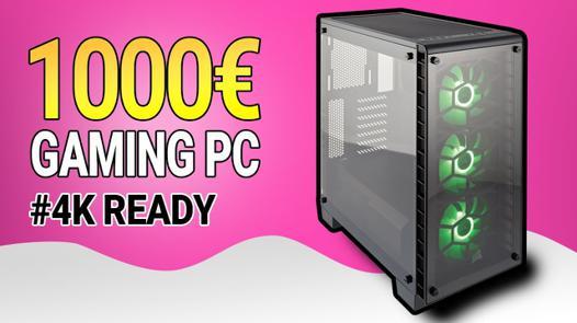 pc gamer a 1000 euros