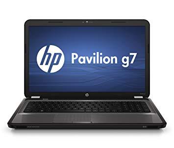 pc hp pavilion g7