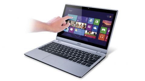pc portable acer aspire v5