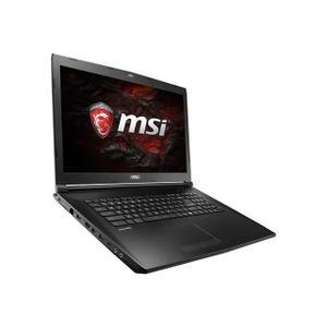 pc portable gamer msi 17 pouces