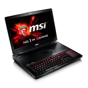 pc portable gamer pas cher msi