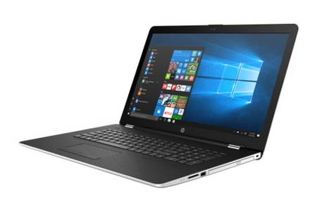 pc portable hp 17