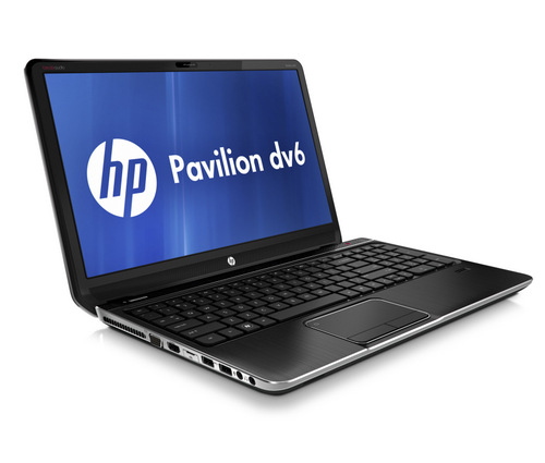 pc portable hp pavilion dv6
