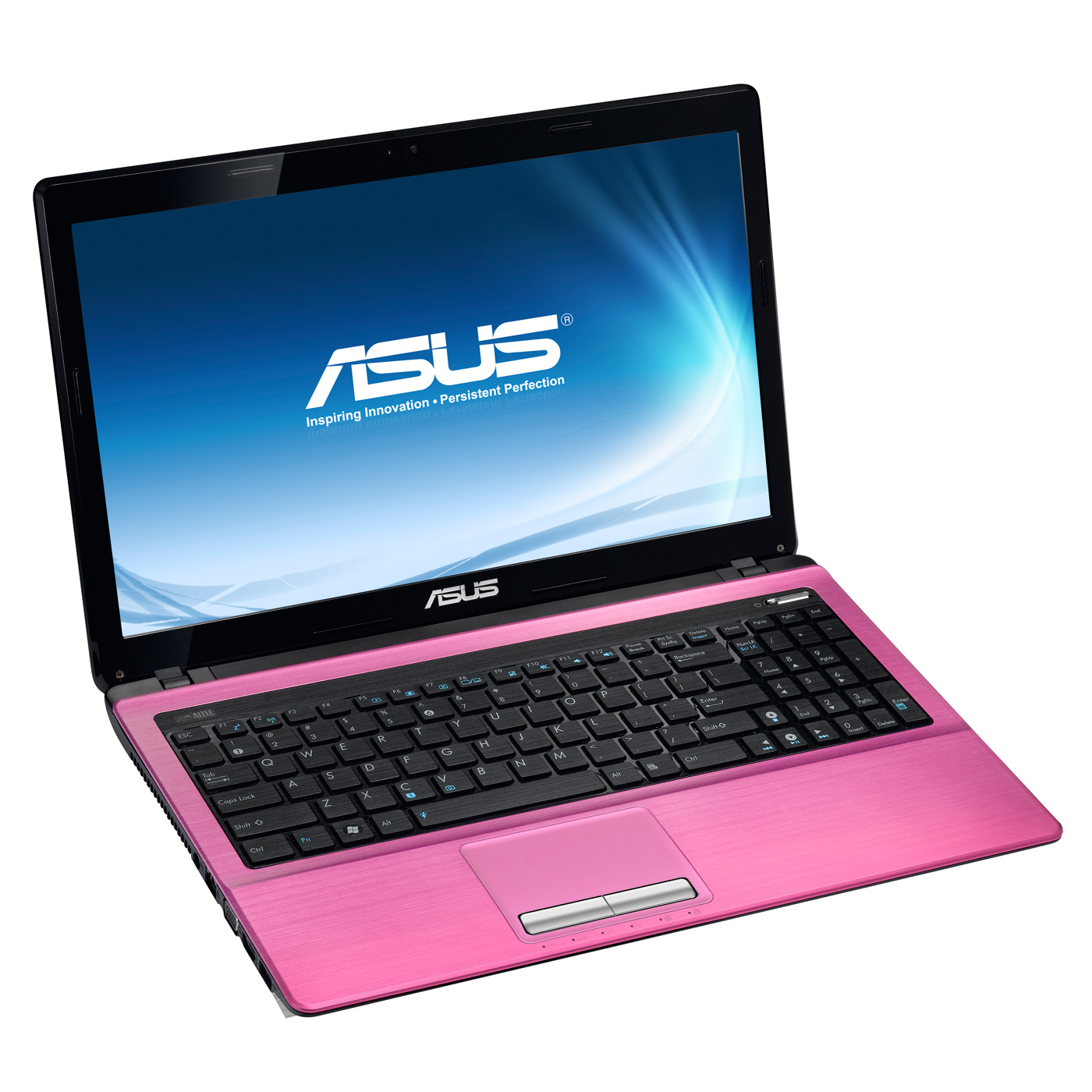 pc portable rose asus