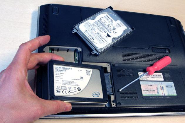 pc portable ssd