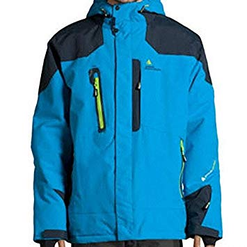 peak mountain veste