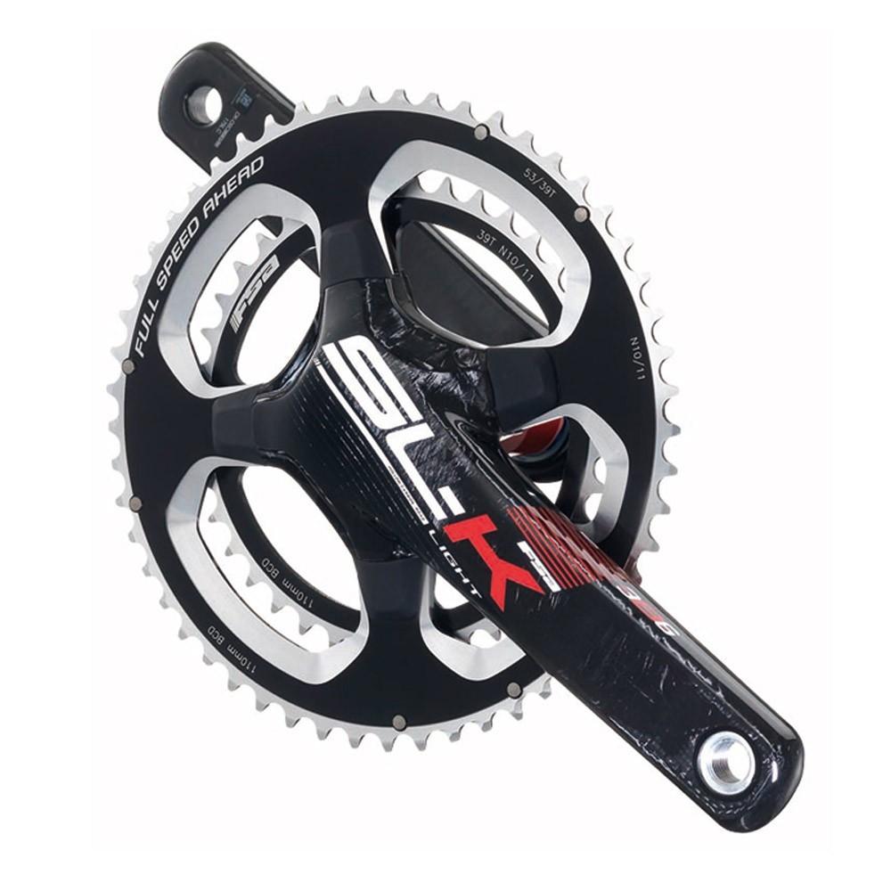 pedalier velo course